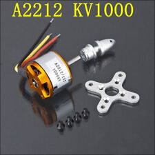 A2212 Brushless Motor1000KV For RC Aircraft Plane Multi-copter Motor