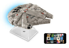 Star Wars MILLENNIUM FALCON BLUETOOTH SPEAKER - Star Wars Bluetooth Speaker