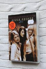 Dixie Chicks Top of the World Tour- Live(DVD) R-4, Like new, Free post Australia