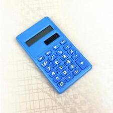 computadora de la oficina calculadora solar / batería / caja / ordenador / tabla