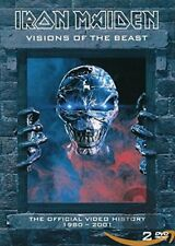 Visions Of The Beast [DVD][Region 2]
