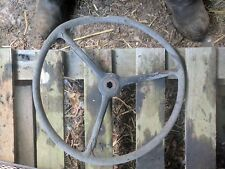 FORDSON MAJOR - STEERING WHEEL