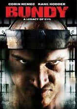 Bundy 0012236103967 With Ian Boyd DVD Region 1