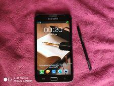 Samsung Galaxy Note GT N7000  16 Go  Désimlocké Unlocked