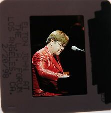 ELTON JOHN 6 Grammy Awards  sold more than 300 million records ORIGINAL SLIDE 12