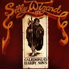 SILLY WIZARD-Caledonia S Hardy Sons CD NEW