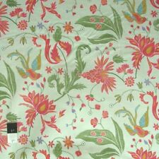 Victoria and Albert Pwva048 Bhandari Chambay Reena Cotton Fabric By Yard