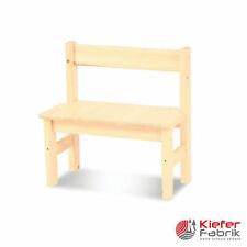 Sitzbänke & Hocker - 71 90 cm Breite aus Kiefer für den Flur/die Diele