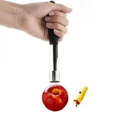 Fruit Cutter Corer Pear Apple Stainless Steel Peeler Slice Kitchen Helper Tool