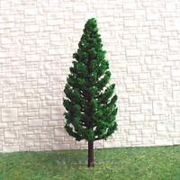 100 pcs Model Trees Pine Trees for OO gauge or HO gauge #7828