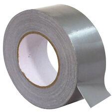 0,14 €/m gris tejidos cinta adhesiva de reparación plata banda gris musikato 0030005400