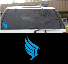 Mass Effect Paragon Decal Sticker for Window, Xbox 360 & more!