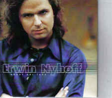 cd singel Erwin Nijhoff- About Our Love 2001 Finalist The Voice