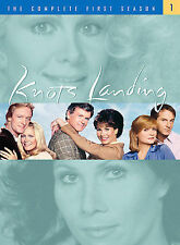 Knot's Landing ~ Complete 1st First Season 1 One ~ BRAND NEW 5-DISC DVD SET