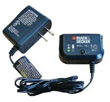 Black & Decker Battery Charger for 18V 90571729-01 FS18C