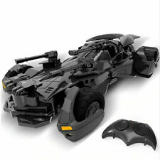 Batman vs Superman Electric Remote Control Car Batman Batmobile RC Toy for Kids