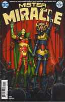 MISTER MIRACLE #12 DC COMICS TOM KING COVER A 1ST PRINT