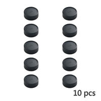10 Pcs Rear Lens Cap for Leica M Mount DSLR Replacement