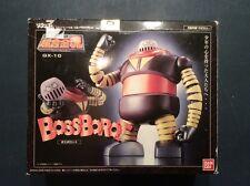 Soul of Chogokin no Grendizer Goldorak Boss Robot Gx-10
