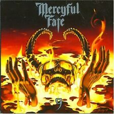 Mercyful Fate - 9 [New CD]