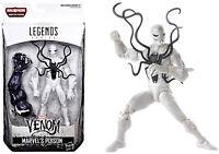 Marvel Legends ~ POISON SPIDER-MAN ACTION FIGURE ~ BAF Monster Venom