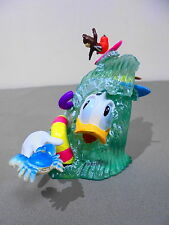 Yujin Disney CINEMAGIC PARADISE Donald Duck Chip and Dale figure