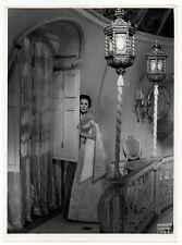 LOLA MONTES 1955 Max Ophüls, Martine Carol - Raymond Voinquel STILL