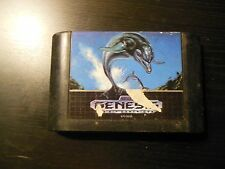 Ecco the Dolphin (Sega Genesis) Tested