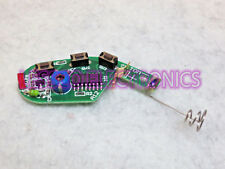 New listing Audiovox Prestige Tds Elvat5G aps95bt Circuit Board Remote Chip Replacement