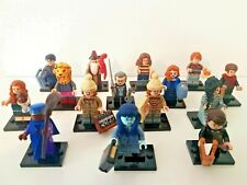 LEGO Minifigures 71028 Series 21- Harry Potter NEW Series 2, Pick your figure