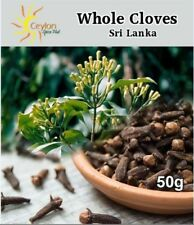 Whole Cloves High Quality 100% Pure Hand Pick Sri Lanka  (Ceylon)