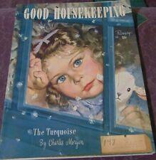 Good Housekeeping February 1946