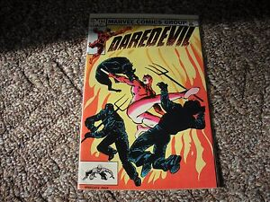 Daredevil # 194 (1964 Series) Marvel Comics NM/MT