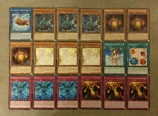 Yu-Gi-Oh! Donnerdrachen / Thunderdragon - Deck/Core/SET Donnerdrachen-Duo,Matrix