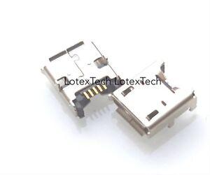Original Acer Iconia B1-710 Micro usb DC CHARGING Port Socket