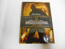 Das Vermächtnis der Tempelritter (2008) Buena Vista Z4 Erstaufl. Neu & OVP Lesen