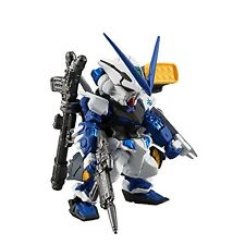 FW GUNDAM CONVERGE EX11 Blue frame 1 pcs Candy Toys & gum (Gundam) Japan