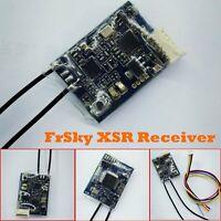 FrSky XSR 4GHz 16CH ACCST CPPM Empfänger Module Für X9D X9E X9DP X12S Receiver
