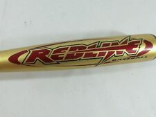 "Easton BRX4 Redline Baseball Bat Rare C405 31"" 28 oz 2 5/8 BESR Certifed -3"