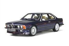 BMW 635 E24 Alpina B7 turbo blue 1:18 Otto
