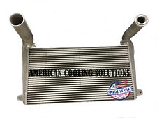 Charge Air Cooler for 9530 9630 John Deere Tractor replaces RE231509