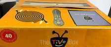 TiVo Tcd540040 (40Gb) Dvr New With Free Membership