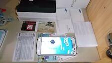 Samsung Galaxy S 3 weiss GT 19300 Marble White 16 GB