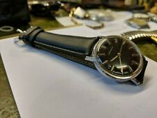 Vintage Caravelle Watch, Bulova Watch Company Manual Wind