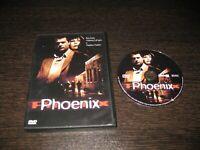 Phoenix DVD Ray Liotta Anthony La Paglia Angelica Huston