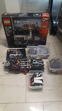 Lego Technik Technic Mercedes Arocs 42043 komplett mit BA und OVP
