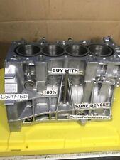 B16A3 Vapor Honed Clean Oem Bare Block Std Bore 81mm B16 B16A Free Shipping! Jdm