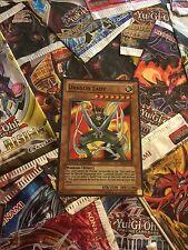 Orica Cosplay card Dragon Lady custom card!