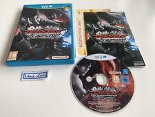 Tekken Tag Tournament 2 Wii U Edition - Nintendo Wii U - PAL FR