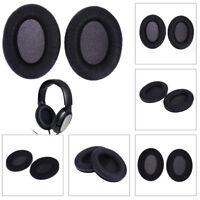 1 Paar Stereo Ersatz Ohrpolster für Sennheiser HD201 HD180 HD201S Kopfhörer